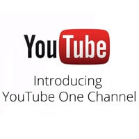 Intoducing Youtube One Channel