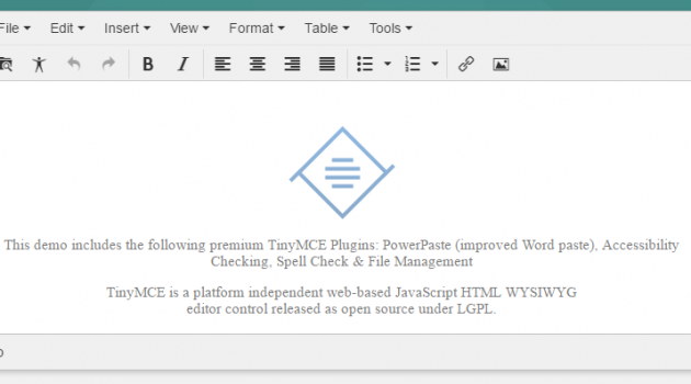 Missing Text Underline and Text Justify button on WordPress 4.7