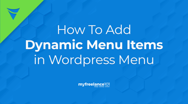How to add login logout item in anywhere in any WordPress menu